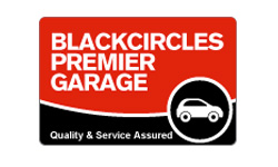 Blackcircles premier garage